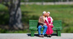 Innamorarsi nella terza età: non è un controsenso, oggi si può.