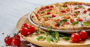 Alimenti 10 e lode. La pizza: semplicemente buona