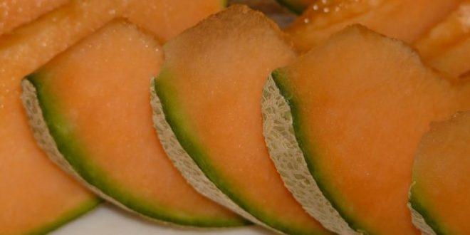 Alimenti 10 e lode. Il melone, alimento a tutto pasto e a tutta salute