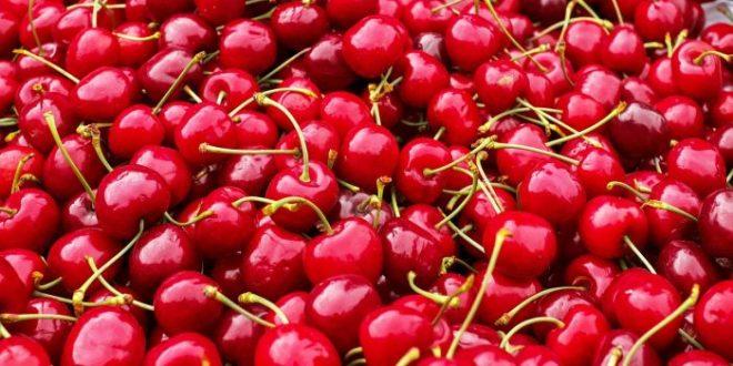 Alimenti 10 e lode. Le ciliegie, deliziose perle di tarda primavera