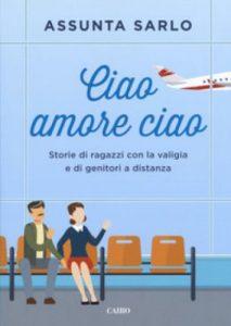 Assunta Sarlo racconta gli expat al Salone del Libro di Torino