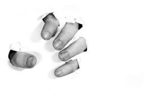 Disinnescare la bomba: contro gli effetti della ferita d'abbandono