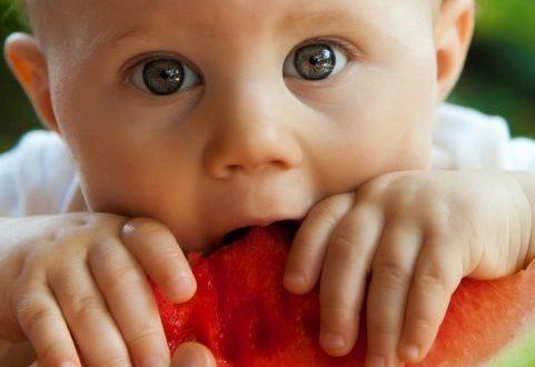 Alimenti 10 e lode. Anguria, via libera al frutto più dissetante dell'estate