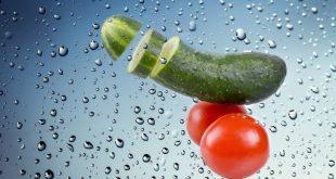 Alimenti 10 e lode. I cetrioli, un rinfrescante concentro di salute