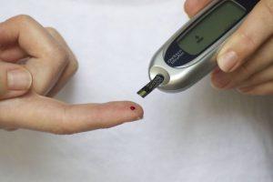 Diabete mellito: nuovi standard di cura, edizione 2018