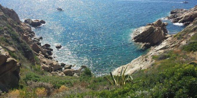 Arcipelago toscano: cosa visitare girovagando via mare
