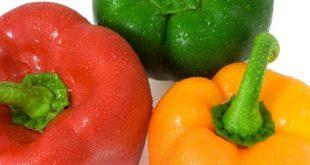Alimenti 10 e lode. I peperoni, arcobaleno di gusto e salute