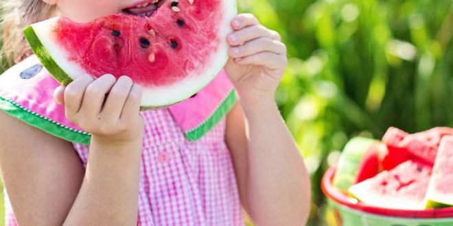 Diete speciali in età pediatrica: tenere d'occhio le false notizie