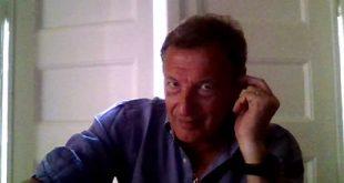 Ciro Pinto, un viaggio noir a Capri