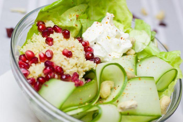 Alimenti 10 e lode. La melagrana, frutto porta fortuna e porta benessere