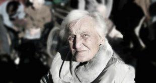 Paura: gli anziani si spaventano anche in ambienti considerati sicuri