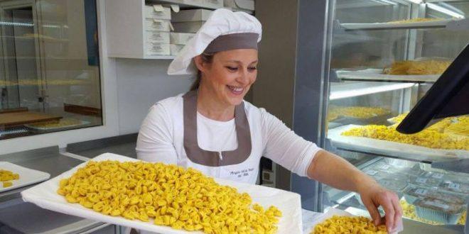 Pasta ripiena: tanta energia e gusto insuperabile dalla tradizione italiana