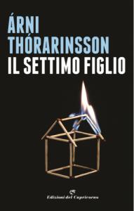 Árni Thórarinsson, il settimo figlio, Edizioni del Capricorno, pag. 3