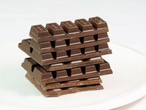 Alimenti 10 e lode. Alla scoperta del cioccolato fondente