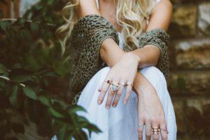 Tumore dell'ovaio e cura dell'aspetto: settimana di salute e bellezza
