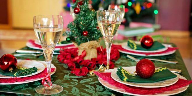 Dolci di Natale: ecco come si preparano intorno al mondo