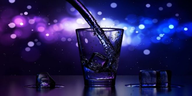 Un cocktail: prepararlo con quel che c'è? Oggi si può