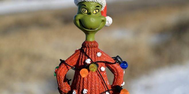 Per chi odia il Natale: lo spirito natalizio ha una sede nel cervello