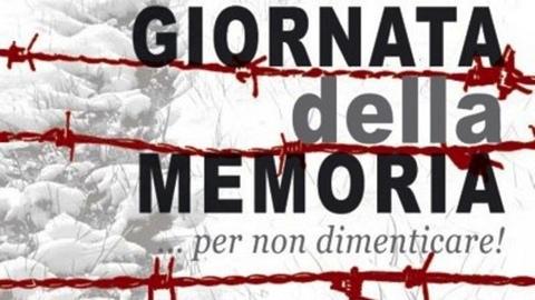 Giorno della Memoria 2019, per non dimenticare