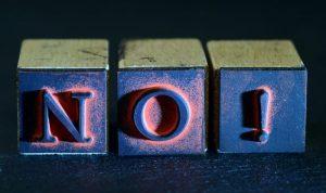 Paura del rifiuto: ecco le maniere per superarla al meglio