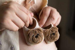 Diabete in gravidanza: programmare la nascita del bambino