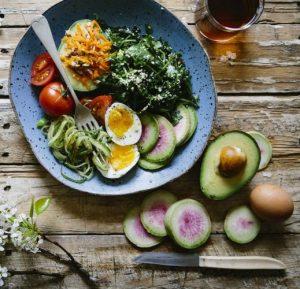 Quello che mangi fa la differenza: anche con una diagnosi di cancro?