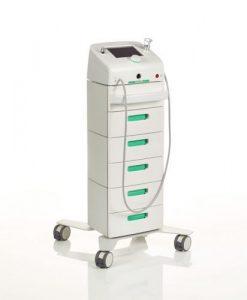 Ulcere diabetiche: la nuova tecnologia laser è italiana