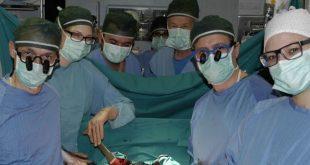 "Metastasi epatiche ""inoperabili"": intervento su quarantasettenne"