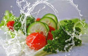 La buona nutrizione: ecco il suo ruolo nella cura del cancro