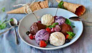 Il mondo del gelato: degustazione sensoriale del gelato artigianale