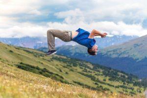 Paura di non farcela: cambiare con esperienze emozionali correttive