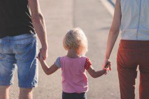 Famiglie felici: capiamo che cosa hanno in comune tra loro
