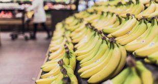 Alimenti 10 e lode. Banana: il frutto diffuso che fa bene ai muscoli