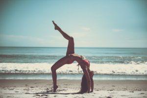 Come cambiare vita con lo yoga: ecco i benefici