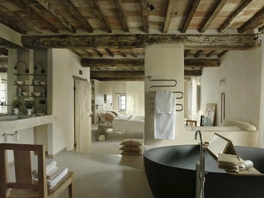 Monteverdi Tuscany, in Val d'Orcia dov'è tornata la dolce vita