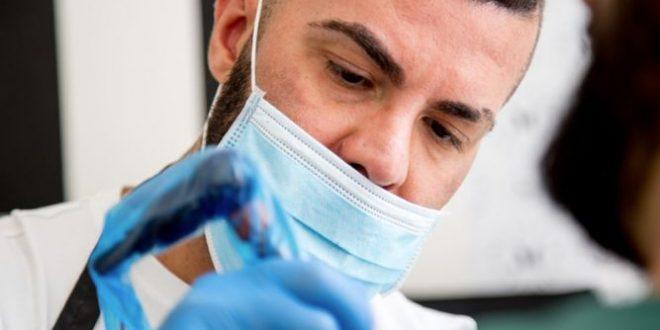 Tatuaggi paramedicali gratuiti per i pazienti oncologici in Calabria