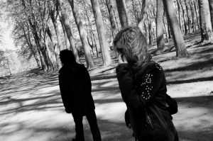 La paura dell'abbandono: contrastarla e rivendicare il proprio potere