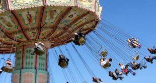 Parchi di divertimento: boom di pacchetti con hotel e ingressi inclusi