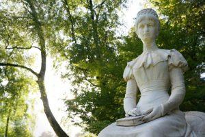 Giardini di Castel Trauttmansdorff: l'importanza delle guide