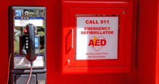 Defibrillatori e sopravvivenza: strumenti disponibili ovunque?