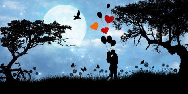 Quanto sei romantico? È possibile scoprirlo con il nostro test