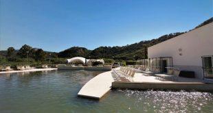 Agosto alle terme: natura, relax e benessere ad Agnano