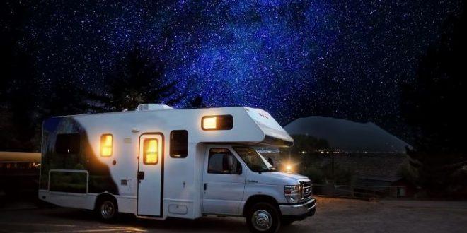 Vacanze last minute: otto parchi nazionali da scoprire in camper