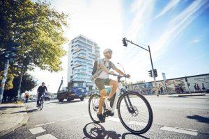 Bicicletta elettrica nel quotidiano: sempre maggiore propensione
