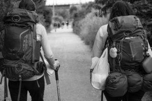 Destinazione Santiago: il cammino delle persone con emofilia