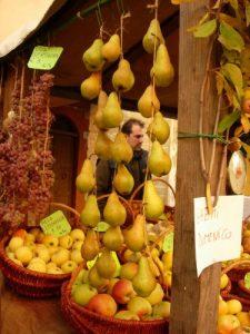 Paese delle erbe e dei frutti dimenticati: Casola Valsenio