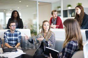 Buone relazioni sul lavoro: aumentano soddisfazione e produttività