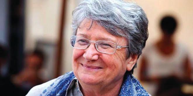 Margherita Oggero e i ricordi di una vita lontana