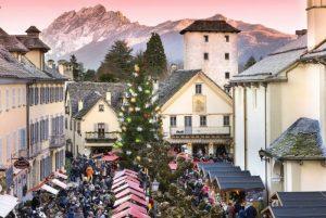 Natale incantevole: mercatini a Santa Maria Maggiore e Bolzano