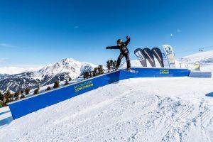 Settimana meravigliosa sulle nevi di Belpiano in Alta Val Venosta